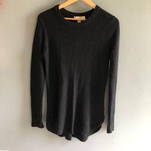 Michael Kors Oversided Crewneck Sweater